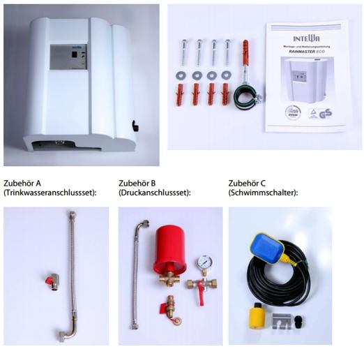 beton zisterne regenwassernutzung haus 8000 liter regenwassersystem ebay. Black Bedroom Furniture Sets. Home Design Ideas