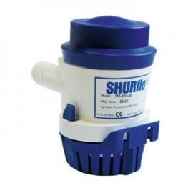 SHURflo Bilgenpumpe Piranha 64 l/min