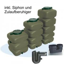 AQUA´VARIO 1050 Liter