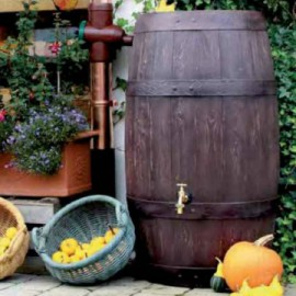 3P Regenspeicher Barrique 250 Liter