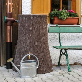 3P Regenspeicher Little Tree 250 Liter