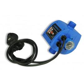 Pumpensteuerung COMPACT-2 mit Manometer
