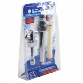 Fresh-Shower 3in1 Duschfilter für