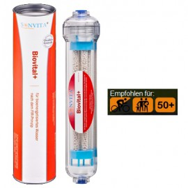 SONVITA Wasserveredelung Biovital+