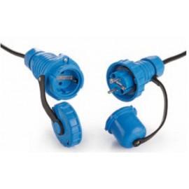 Kabelverbindungsset IP68 für