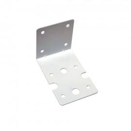 Metall Montagerahmen für Filtergehäuse