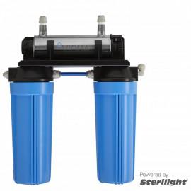 ViQUA VT1-DWS/2 bis 8 Liter / min