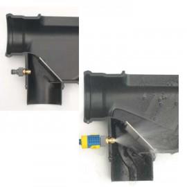 Rückspüldüsenset WSP100-RSDS