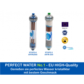 Quality Kartuschen Perfect Water No 1