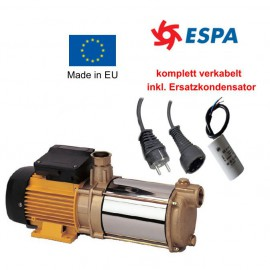 ESPA Aspri 15-4 MB ohne Pumpensteuerung