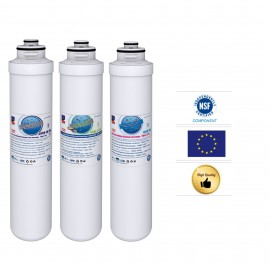 Filterset für EXCITO-OSSMO