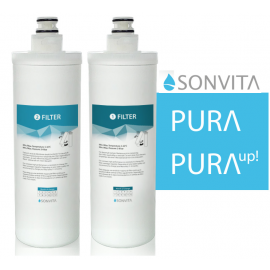 Filterset Pura