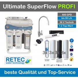 RDL Ultimate PLUS Pro SuperFlow 2018