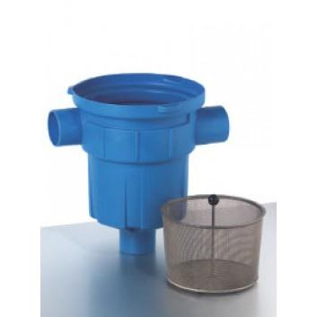 3P Filter für Garten- Retention- und