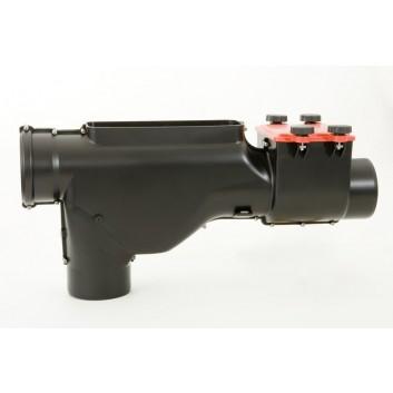 PURAIN Filter DN100 mit Skimmer