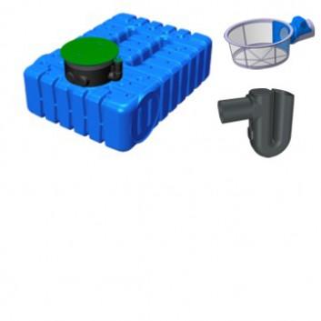AQUA TERNE 70 AI 4 2.500 Liter