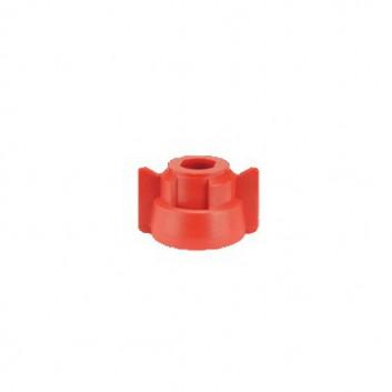 Bajonettkappe rot passend zu #75003