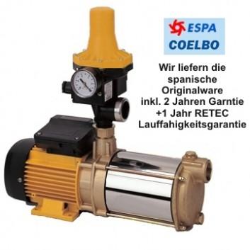 ESPA Aspri 15-4 B Kit02 Hauswasserwerk