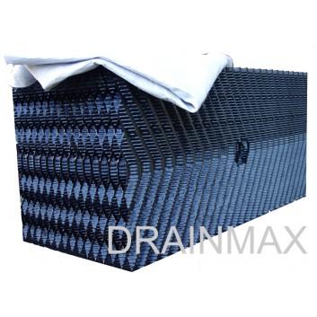DRAINMAX Wabe-27-60-60 432 L
