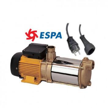 ESPA Aspri 15-4 B ohne Pumpensteuerung