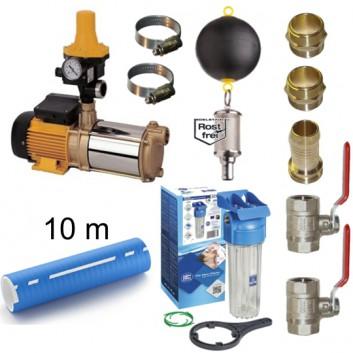 Bweässerungsset ESPA Aspri 15-4 B Kit02