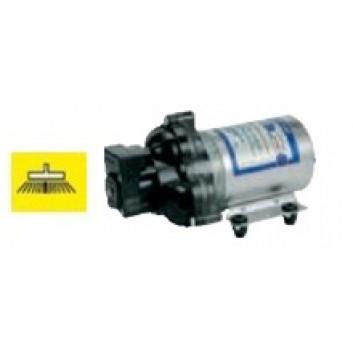 Druckpumpe 24V 11,3 l/min Intervall