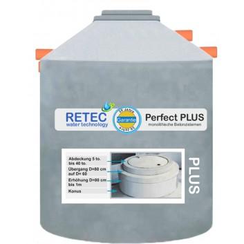 Betonzisterne Typ Perfect PLUS 6.850 L