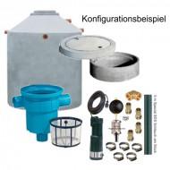 betonzisternen kaufen retec regenwasser 6000 l 5000 l 8000 liter und 10000 liter. Black Bedroom Furniture Sets. Home Design Ideas